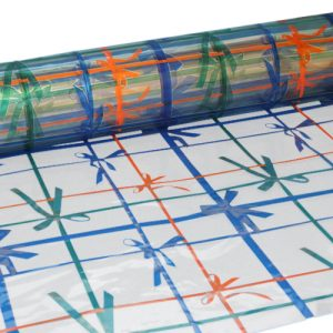 ribbon-patterned-cellophane