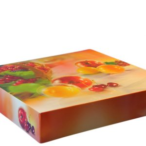 Cake Box - Terroir Design (29 x 29 x 5)