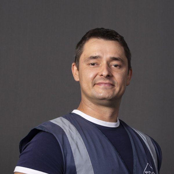 Krzysztof Sarna